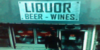 Liquor: Beers - Wines