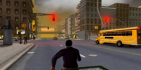 Tráilers de Grand Theft Auto III