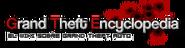 Logo Grand Theft Encyclopedia - alt 4'1 - transparente