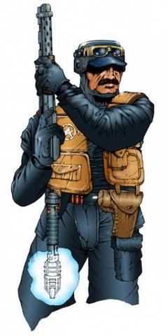Archivo:Artwork de un miembro del SWAT de Anywhere City.png