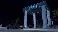 Pier 1 en GTA VCS