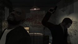...The Holland Play (Dwayne) GTA IV