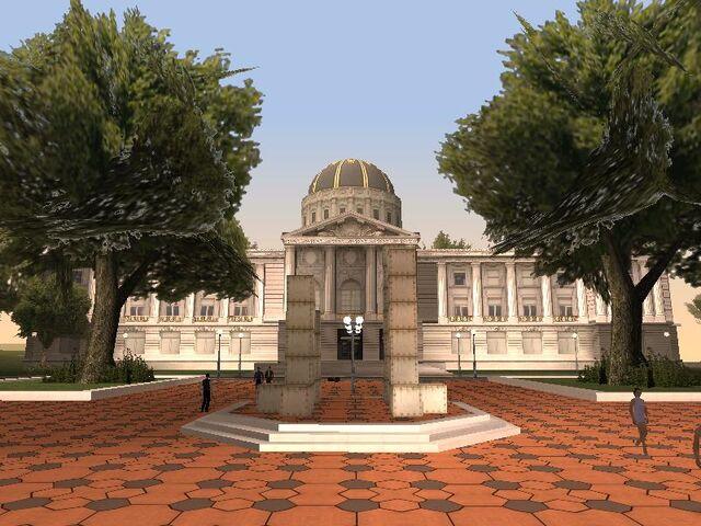 Archivo:Ayuntamiento de San Fierro.jpg