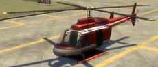 Maverick GTA IV