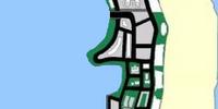 Isla de Vice City Beach