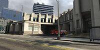 Estación de bomberos de Rockford Hills