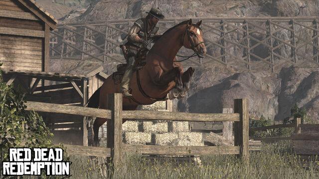 Archivo:Caballo Red Dead Redemption.jpg