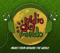 RadioDelMundo logo