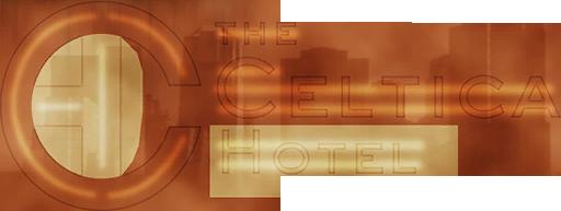 Archivo:The Celtica Hotel Logo.png