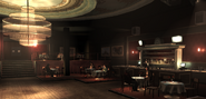 Club Perestroika - Interior (IV)