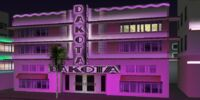 Hotel Dakota
