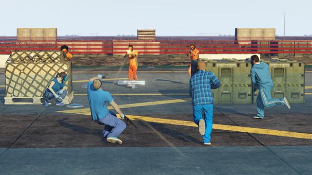 """Archivo:GTA Online - Modo Adversario """"Cruza la línea""""3.png"""