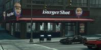 Burger Shot Hoanda Norte IV