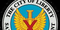 Departamento de saneamiento de Liberty City