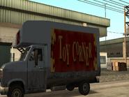 Toy corner (2)