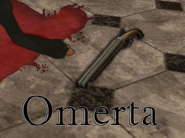 Archivo:Omerta.jpg