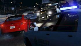 Police Pursuit 2