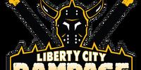 Liberty City Rampage