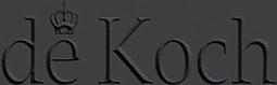Archivo:DeKoch Logo.png