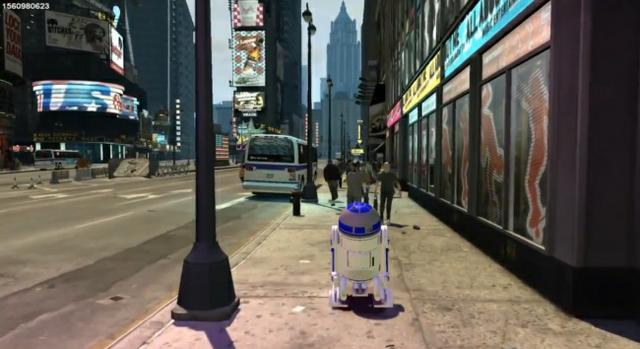 Archivo:Noticia Destruyendo Liberty City con R2-D2.PNG