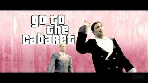 Grand Theft Auto Saints Row