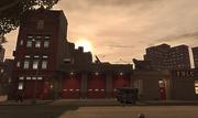 Departamento de Bomberos Northwood (IV)