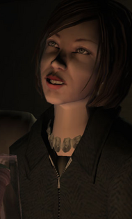 Katerina en GTA IV