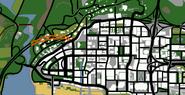 Mapa GTASA-Tunnel