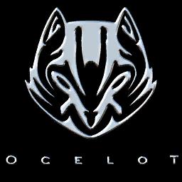 Archivo:OcelotLogoGTAV.png