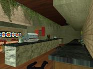 Otra vista del interior del restaurant