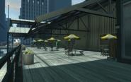 Pier 45 GTA IV 2