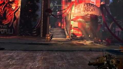 Demo completa BioShock Infinite