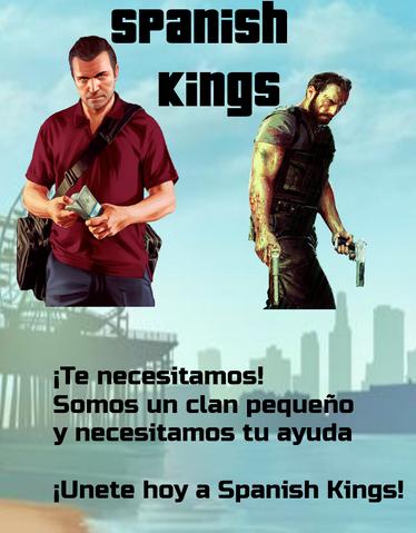 Archivo:Spanish-kings-banner.png