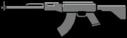 AK-47 IV