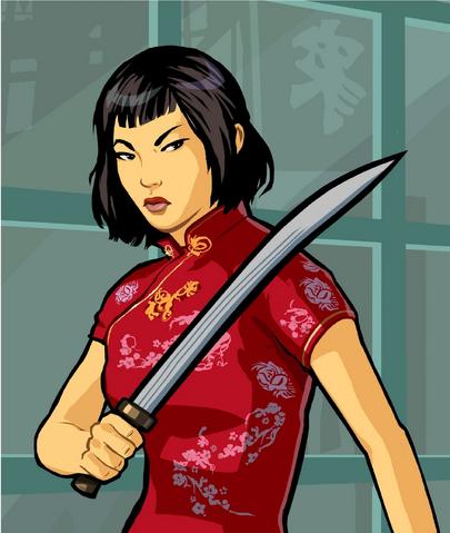 Archivo:Artwork Ling Shan katana rojo.png