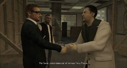 GTA TBOGT Chinese Takeout 7