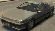 Fortune GTA IV