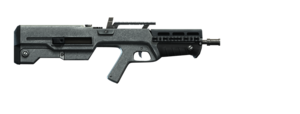 Rifle avanzado GTA V