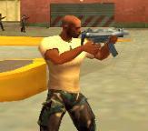 MP5 VCS