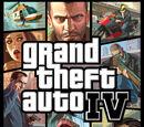 Misiones de Grand Theft Auto IV