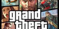100% de Grand Theft Auto IV