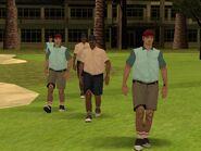 Golfistas SA