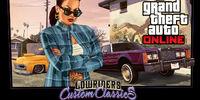 GTA Online Lowriders: Custom Classics