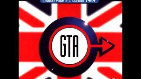 GTA London Soundtrack - Heavy Heavy Monster Sounds