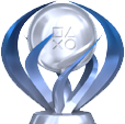 Archivo:PlayStation Network - Trofeo de platino.png