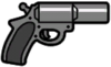 PistolaBengalasHUDGTAVPC