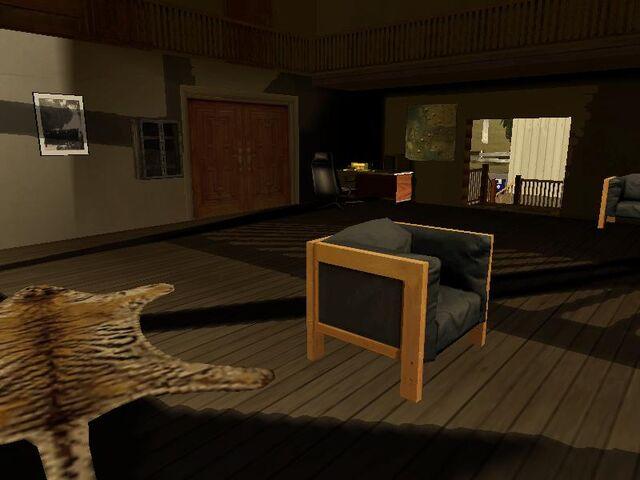 Archivo:Rancho de Mike Toreno-interior.jpg