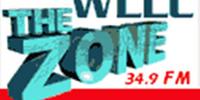 WLLC The Zone 34.9 FM