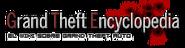 Logo Grand Theft Encyclopedia - alt 2 - transparente