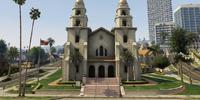 Iglesia de Rockford Hills